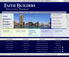 home page for www.fbep.org
